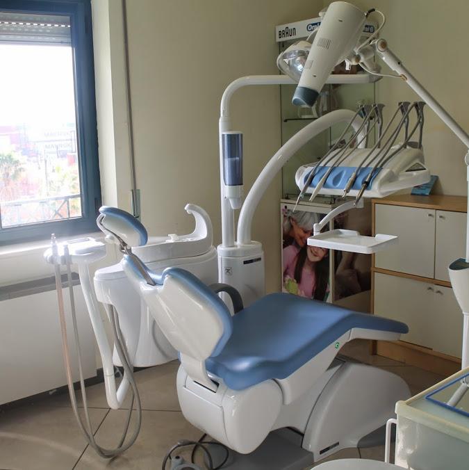 Studio dentistico a Salerno